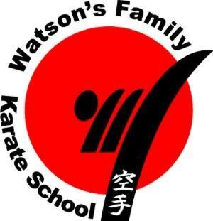 Watson's Family Karate